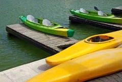 Free Kayaks Stock Photography - 14333702