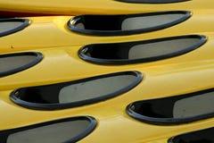 kayaks Стоковая Фотография