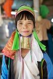 Kayan Lahwi woman Stock Photography