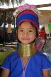 Kayan people, Myanmar Royalty Free Stock Image