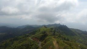 Kayangan Bukit Arkivbild