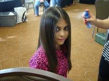 Kayla Christine Arellano royalty free stock image