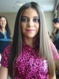 Kayla Christine Arellano royalty free stock images