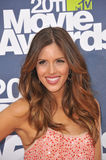 Kayla Ewell Royalty Free Stock Photography
