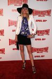 Kayla Tabish. At the 'Hoodwinked Too' World Premiere, Pacific Theaters at the Grove, Los Angeles, CA 04-16-11 Stock Image