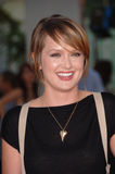 Kaylee DeFer Royalty Free Stock Image
