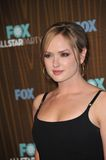 Kaylee DeFer Stock Image