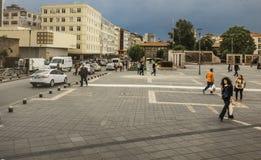 Kayseri, Τουρκία Στοκ Φωτογραφίες