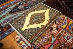 Kayseri Buyun rugs Stock Photography