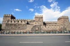 Kayseri Castle Royalty Free Stock Photo