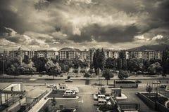 Kayseri City Stock Photo