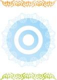Kazach wzór Zdjęcie Royalty Free