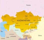 Kazachstan Stock Foto's