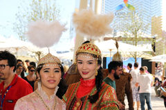 kazachstan Royalty-vrije Stock Foto