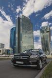 kazachstan astana royalty-vrije stock afbeeldingen