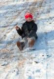 Kazakh child Stock Photos
