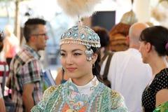 kazakhstan Royaltyfri Bild