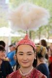 kazakhstan Fotos de Stock Royalty Free
