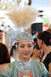 kazakhstan Lizenzfreies Stockbild