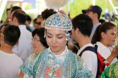 Kazakhstan Royalty Free Stock Images