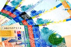 Kazakhstan Tenge Stock Photography