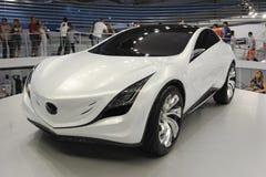 kazamai Mazda Στοκ Φωτογραφίες