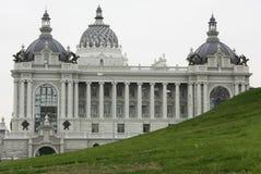 kazan γεωργίας παλάτι Στοκ Εικόνες