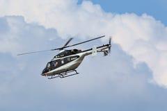 Kazan ελικόπτερο του ansat-u Στοκ φωτογραφία με δικαίωμα ελεύθερης χρήσης