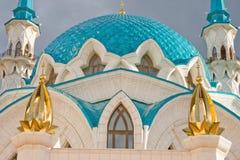 kazan μουσουλμανικό τέμενο&sigmaf Στοκ Εικόνες