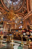 kazan ναός Στοκ Εικόνες