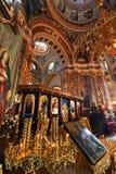 kazan ναός Στοκ φωτογραφία με δικαίωμα ελεύθερης χρήσης