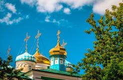 kazan Ρωσία Στοκ φωτογραφίες με δικαίωμα ελεύθερης χρήσης