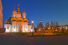 Kazan Royalty Free Stock Image