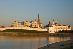 Kazan Royalty Free Stock Images