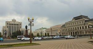 kazan fotografia de stock