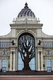 Kazan aantrekkelijkheden Royalty-vrije Stock Foto