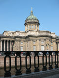 Kazan Cathedral. St. Petersburg Stock Photography