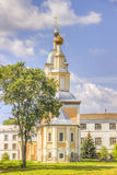 Kazan Church Uglich Royalty Free Stock Photography
