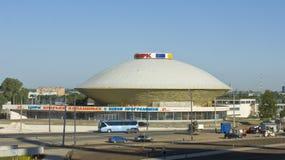 Kazan, circus Stock Photography