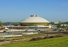 Kazan, circus Royalty Free Stock Photos