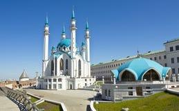 Kazan, Gol Sharif mosque Stock Photography