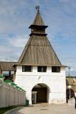 Kazan. Kremlin. Travel in Russia. Kazan. Kremlin. Tower Stock Images