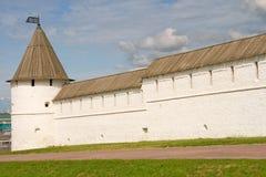 Kazan. Kremlin. Travel in Russia. Kazan. Kremlin Royalty Free Stock Images