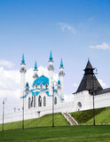 Kazan Kremlin Stock Photos