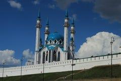THE KAZAN KREMLIN Stock Images