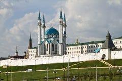 Kazan Kremlin Royalty Free Stock Image