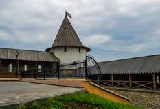 Free Kazan Kremlin. Russia Stock Photography - 47424702