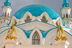 kazan meczet Obrazy Stock