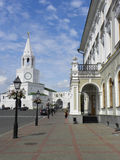 Kazan Royalty Free Stock Photos