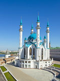 Kazan, Qol Sharif mosque Royalty Free Stock Images